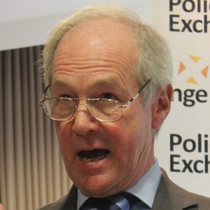 Photo of Peter Lilley