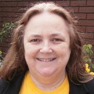 Photo of Lorraine Johnson