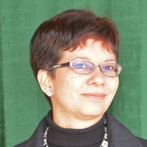 Photo of Barbara Mitra