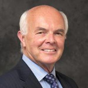 Photo of Ron Allcock
