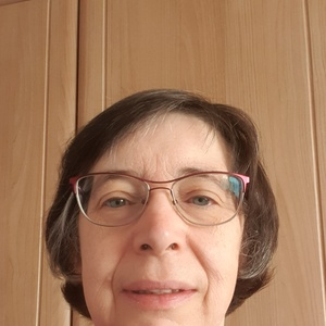 Photo of Vonnie Townsend