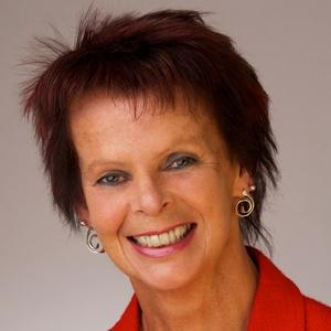 profile photo of Anne Milton