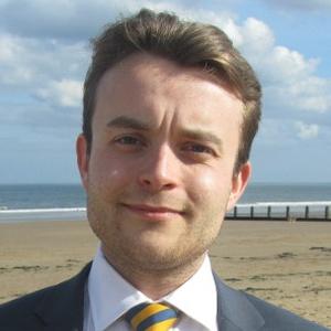 Photo of Josh Mason