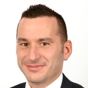 profile photo of Timothy Gaston