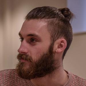 Photo of Matthew Torbitt
