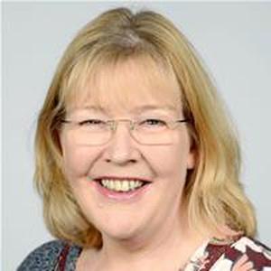 Photo of Jane Loffhagen