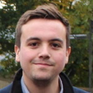 profile photo of George Rice