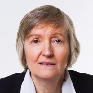 Photo of Louise Brown