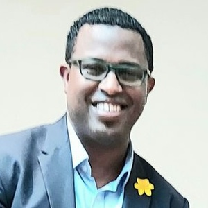 Photo of Nasir Adam