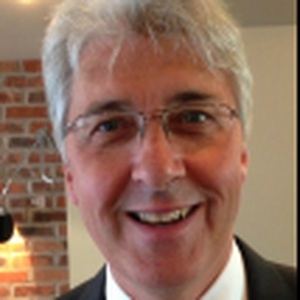 Photo of John Bickley