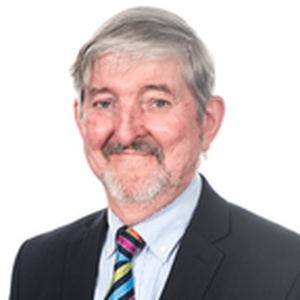 Photo of Colm Anthony Cavanagh