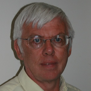 Photo of Richard Mitton Taylor