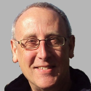 Photo of Stephen Williams