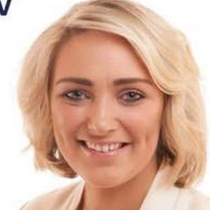 Photo of Hannah Loughrin