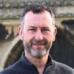 Photo of Nicholas Andrew Collinson