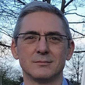 Photo of Anthony John Smith