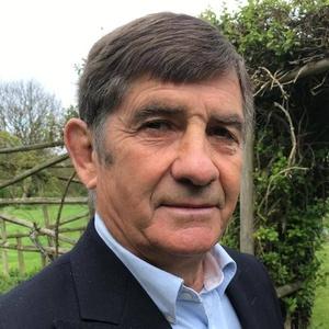 profile photo of Philip Wilkinson