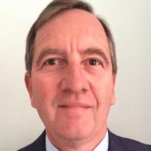 Photo of Paul Howell