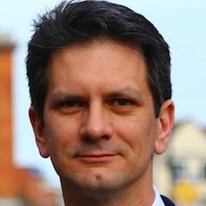 Photo of Steve Baker