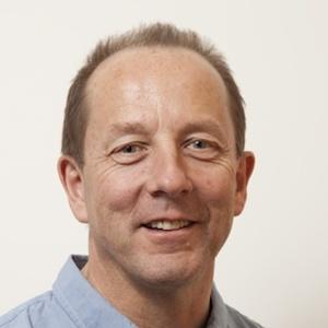 Photo of Rupert Morris
