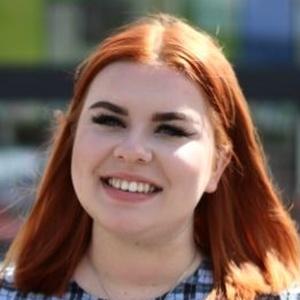Photo of Julia Stachurska