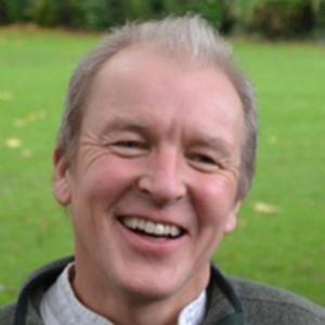 Photo of Theo Simon
