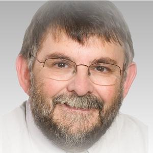 Photo of Richard Brodie