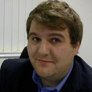 Photo of Jamie Wallis