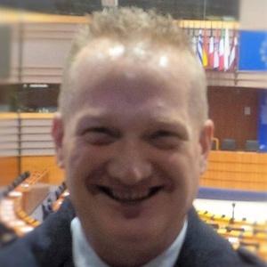 Photo of Malcolm Jones