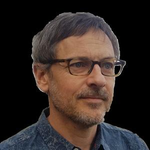 Photo of Andrew Smith