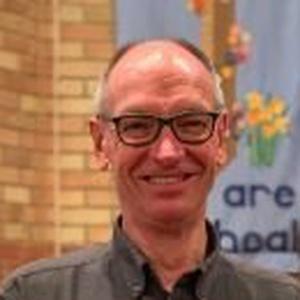 Photo of Graham Michael Loveland