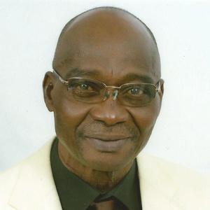 Photo of Gabriel Ukandu