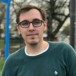 Photo of Thomas Gordon