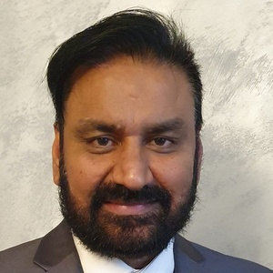 Photo of Indy Singh