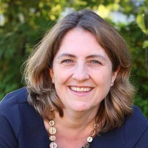 Photo of Lisa Anne Tweedie