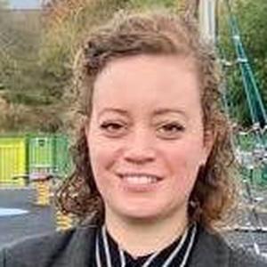 Photo of Charlotte Morris