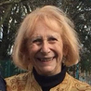 Photo of Susette Palmer