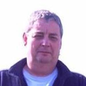 Photo of Tony Homewood