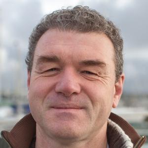 Photo of James Doyle