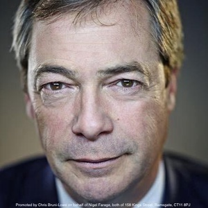 Photo of Nigel Farage