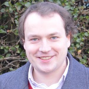 Photo of Martin Schmierer
