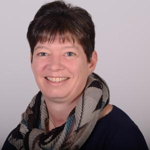 profile photo of Hilary Joan Bruce