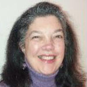 Photo of Sally Anne Longden