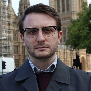 Photo of Jack Buckby