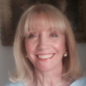 Photo of Elizabeth Clarkson