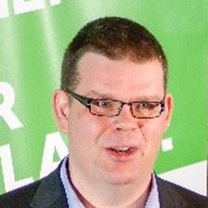 Photo of Peter McColl
