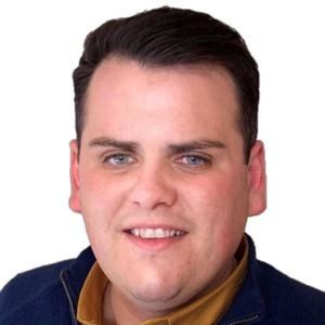 Photo of Jonathan Dulston