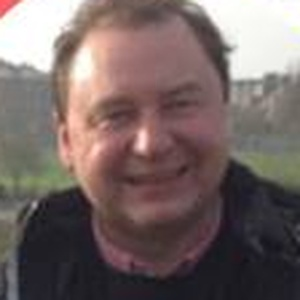 Photo of Andrew William Mountford