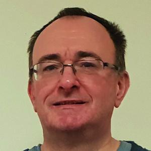 Photo of Richard Brown