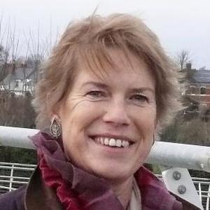 profile photo of Diana Toynbee